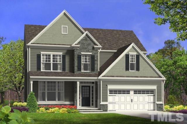 133 Gianna Drive, Clayton, NC 27527 (#2164947) :: Raleigh Cary Realty