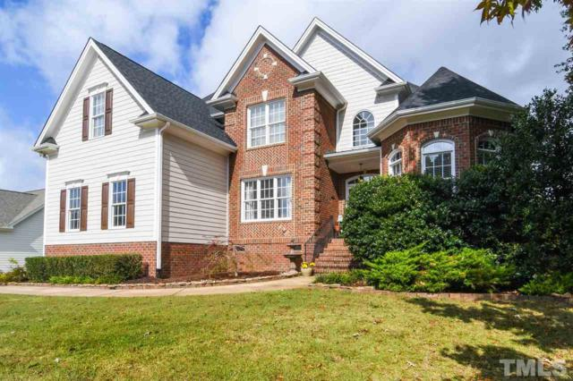 1104 Southern Escape Way, Raleigh, NC 27603 (#2165091) :: Rachel Kendall Team, LLC