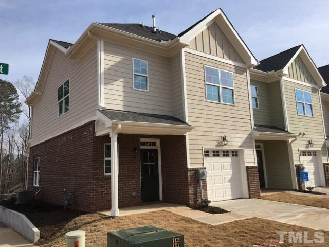 921 Townes Park Street, Wake Forest, NC 27587 (#2165179) :: The Jim Allen Group