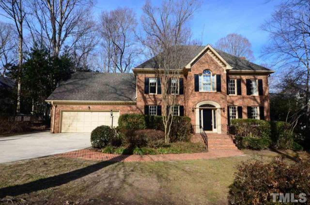 105 New Deer Lane, Cary, NC 27518 (#2165229) :: Raleigh Cary Realty