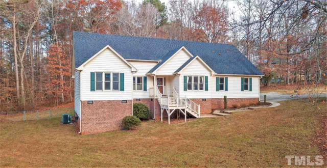 505 Castleberry Road, Clayton, NC 27527 (#2165253) :: Rachel Kendall Team, LLC