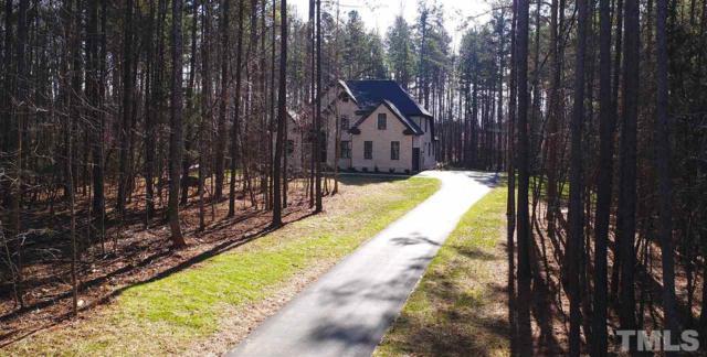1029 Sweetflag Lane, Hillsborough, NC 27278 (#2165295) :: Raleigh Cary Realty