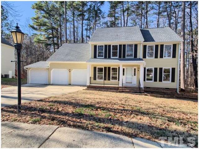 3105 Deerchase Wynd, Durham, NC 27712 (#2165347) :: The Jim Allen Group