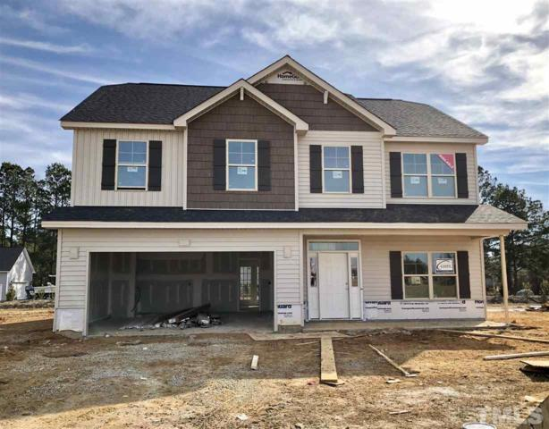 68 National Drive, Clayton, NC 27527 (#2165497) :: The Jim Allen Group