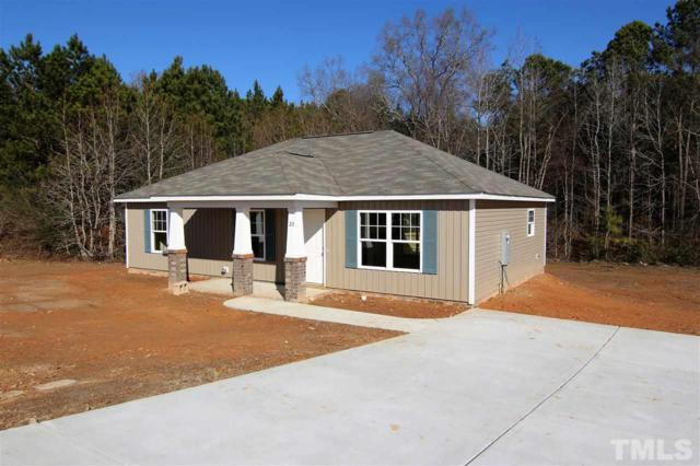 23 Waterview Way, Smithfield, NC 27577 (#2165645) :: The Jim Allen Group