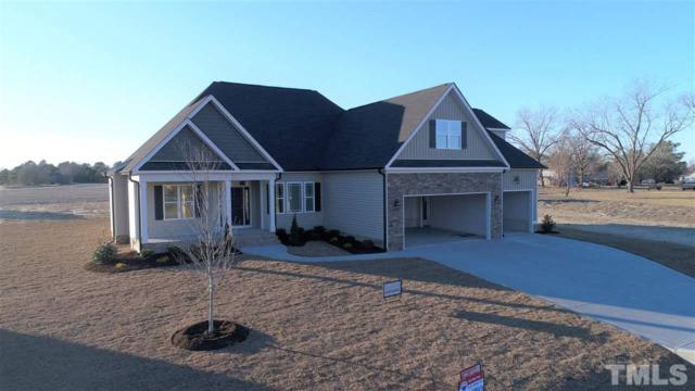 44 Gloria Grande Court, Willow Spring(s), NC 27592 (#2165747) :: The Jim Allen Group