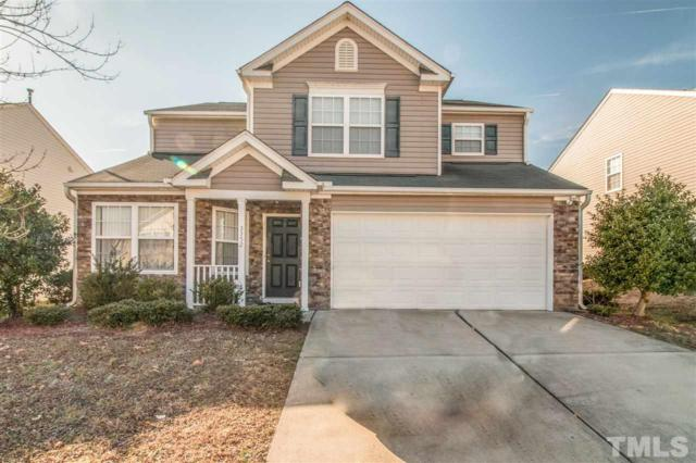 3352 Marshlane Way, Raleigh, NC 27610 (#2165749) :: Raleigh Cary Realty