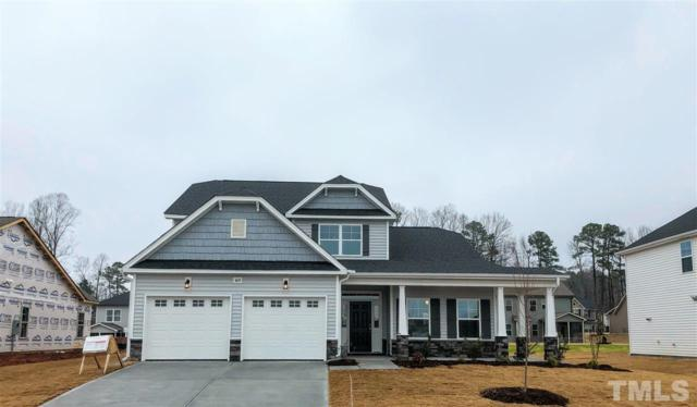 409 Club Center Drive, Youngsville, NC 27596 (#2165823) :: Raleigh Cary Realty