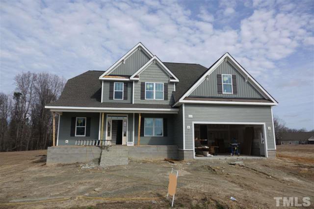 215 Farmall Drive, Smithfield, NC 27577 (#2165834) :: Rachel Kendall Team, LLC