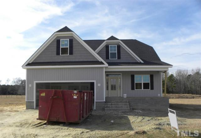 280 Farmall Drive, Smithfield, NC 27577 (#2165919) :: Rachel Kendall Team, LLC