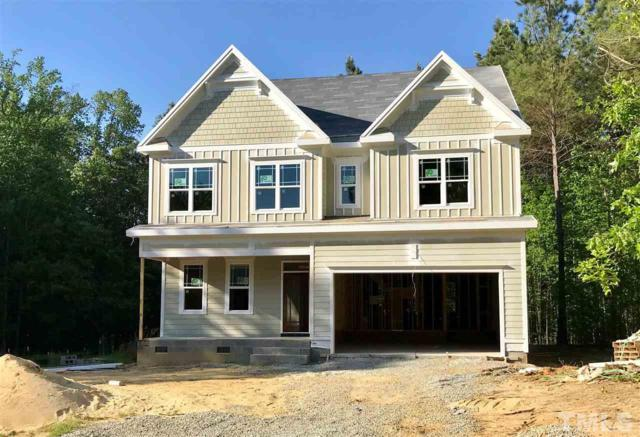 1012 Whitecroft Drive, Raleigh, NC 27603 (#2166106) :: The Perry Group