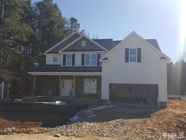 198 Waterpine Drive, Garner, NC 27529 (#2166138) :: The Jim Allen Group