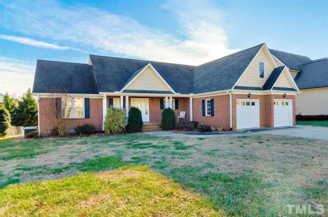 310 Tyndall Drive, Burlington, NC 27215 (#2166304) :: The Jim Allen Group