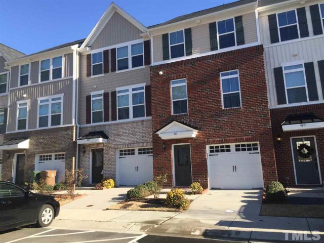 421 Berry Chase Way, Cary, NC 27519 (#2166361) :: Rachel Kendall Team, LLC