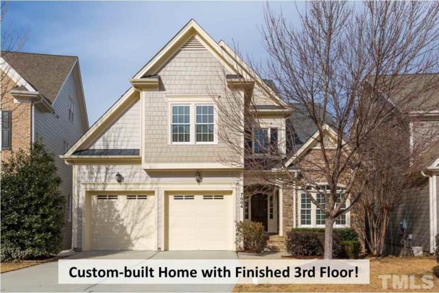 7004 Talton Ridge Drive, Cary, NC 27519 (#2166447) :: Rachel Kendall Team, LLC