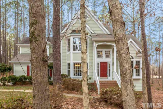 1100 Kintail Drive, Raleigh, NC 27613 (#2166524) :: Raleigh Cary Realty