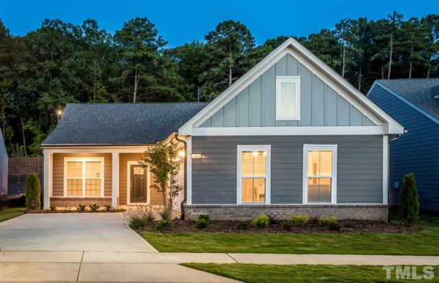 1012 Calista Drive Dwte Lot 29, Wake Forest, NC 27587 (#2166548) :: Rachel Kendall Team