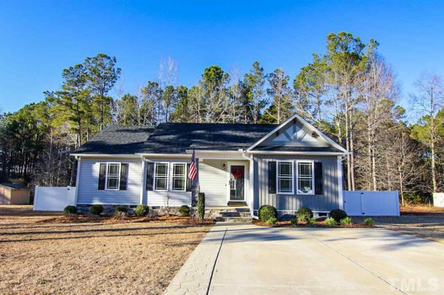 127 Jason Drive, Four Oaks, NC 27524 (#2166567) :: Raleigh Cary Realty
