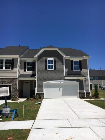 852 Salem Pointe Place #42, Apex, NC 27523 (#2166705) :: The Perry Group
