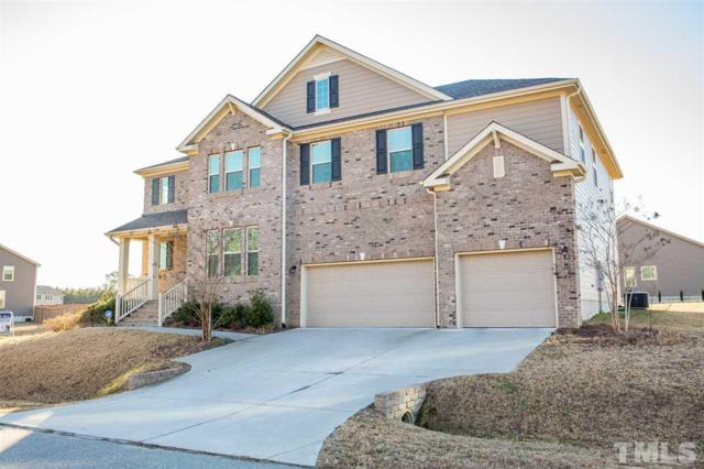 5429 Overdale Lane, Raleigh, NC 27603 (#2166811) :: The Jim Allen Group