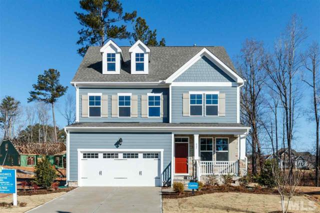 937 Poppy Field Lane 394 TSF, Wake Forest, NC 27587 (#2166861) :: Raleigh Cary Realty