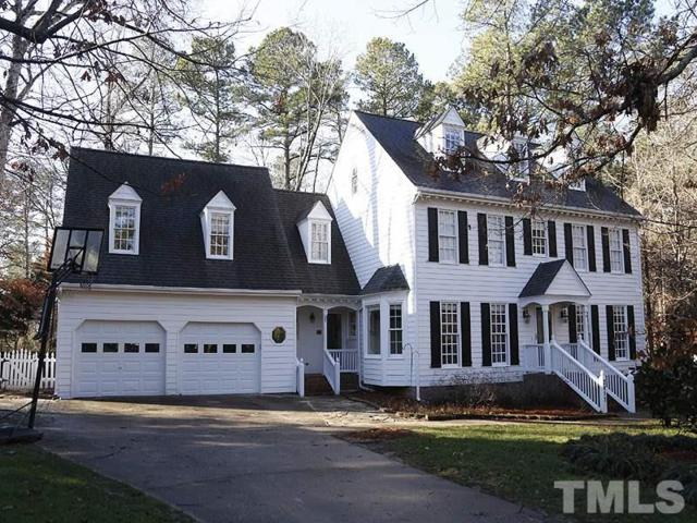 2817 Dunkirk Drive, Raleigh, NC 27613 (#2166934) :: Raleigh Cary Realty