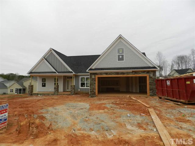 114 Birdo Point Way, Garner, NC 27529 (#2167101) :: Rachel Kendall Team, LLC