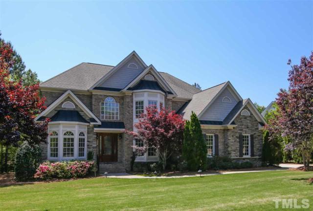 106 Crimson Oak Drive, Durham, NC 27713 (#2167117) :: Marti Hampton Team - Re/Max One Realty