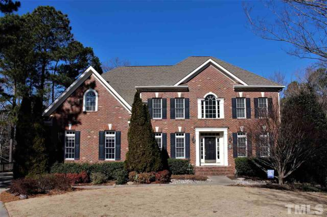 120 Parmalee Court, Cary, NC 27519 (#2167125) :: The Jim Allen Group