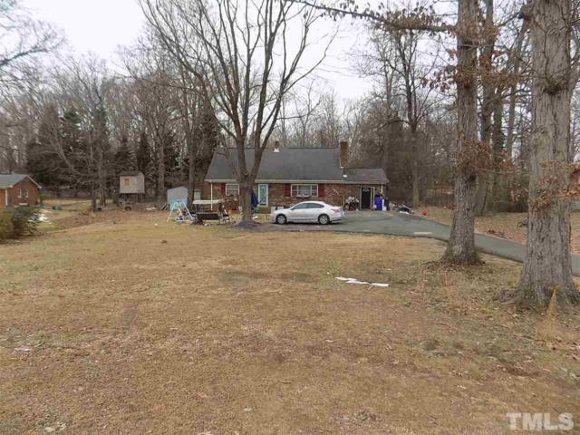 1831 Washington Drive, Hillsborough, NC 27278 (#2167136) :: Raleigh Cary Realty
