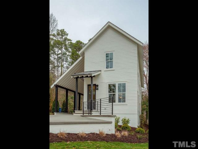 3010 Lewis Farm Road, Raleigh, NC 27607 (#2167167) :: Raleigh Cary Realty