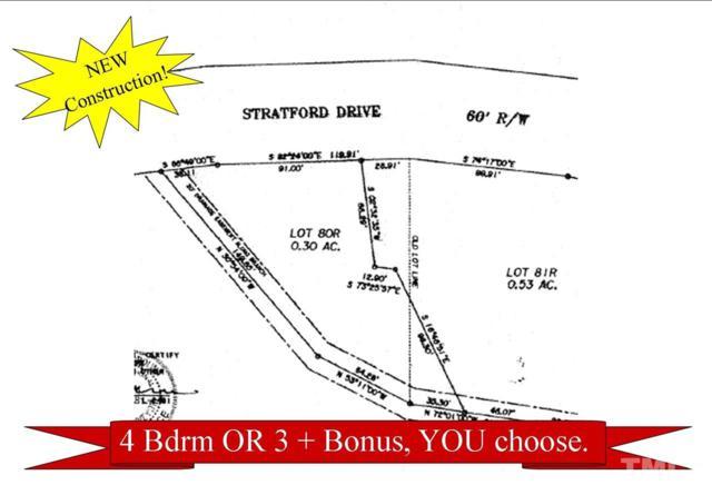 613 Stratford Drive, Zebulon, NC 27597 (#2167264) :: The Jim Allen Group