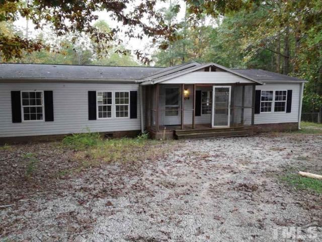 209 G Long Drive, Garner, NC 27529 (#2167281) :: The Jim Allen Group
