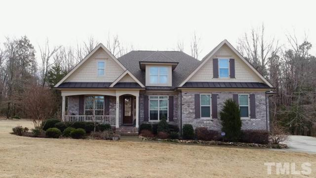 1824 Yamacraw Drive, Knightdale, NC 27545 (#2167383) :: The Jim Allen Group