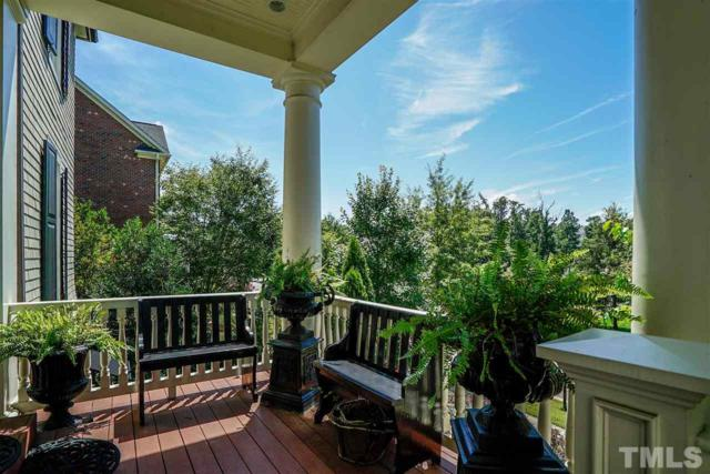 502 Meadowmont Lane, Chapel Hill, NC 27517 (#2167427) :: Raleigh Cary Realty
