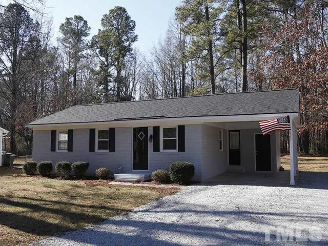 5912 Meadowbrook Road, Raleigh, NC 27603 (#2167552) :: Rachel Kendall Team, LLC