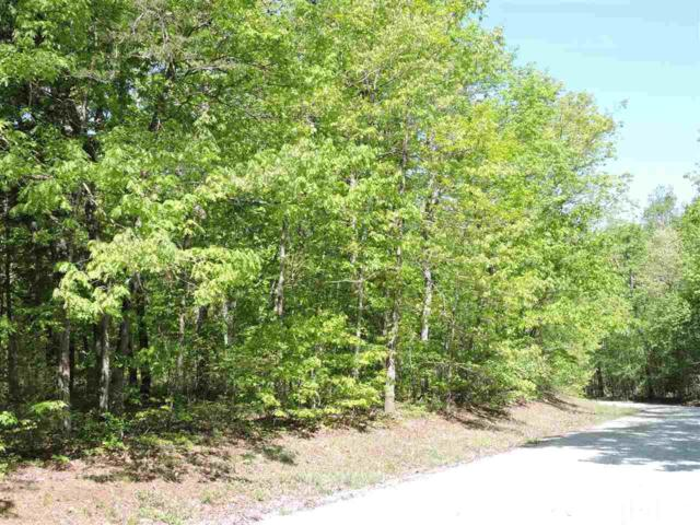 Lot 1 Thunder Road, Rougemont, NC 27572 (#2167664) :: M&J Realty Group