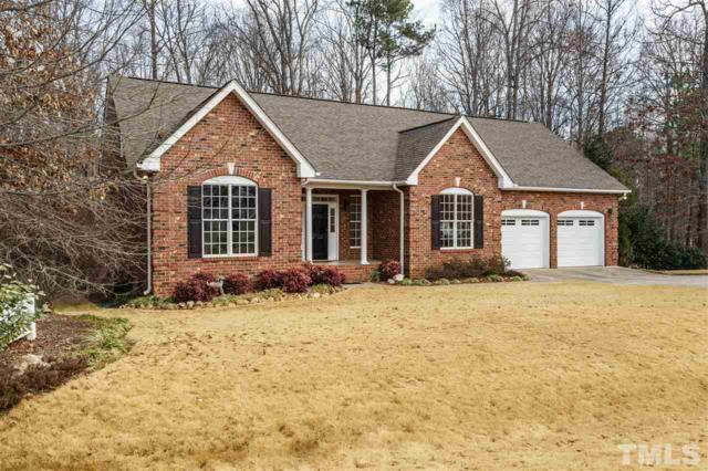 4609 Jernigan Drive, Apex, NC 27539 (#2167737) :: Raleigh Cary Realty