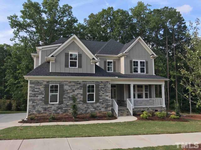 108 Breyla Way, Holly Springs, NC 27540 (#2167781) :: The Perry Group