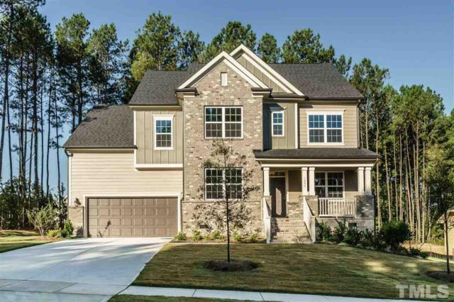 1104 Zagora Lane #1, Cary, NC 27519 (#2167836) :: Rachel Kendall Team, LLC