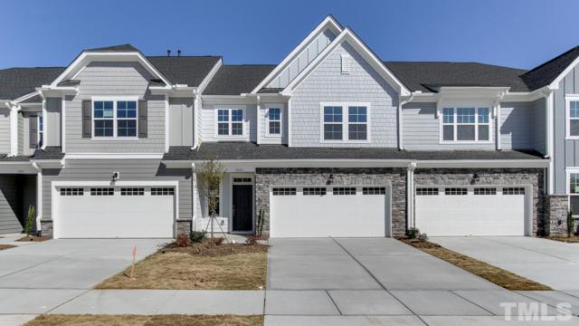 1065 Midvale Avenue #115, Morrisville, NC 27560 (#2167915) :: Raleigh Cary Realty