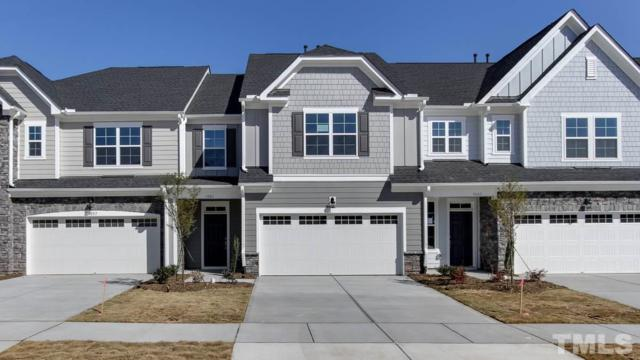 1061 Midvale Avenue #114, Morrisville, NC 27560 (#2167926) :: Raleigh Cary Realty