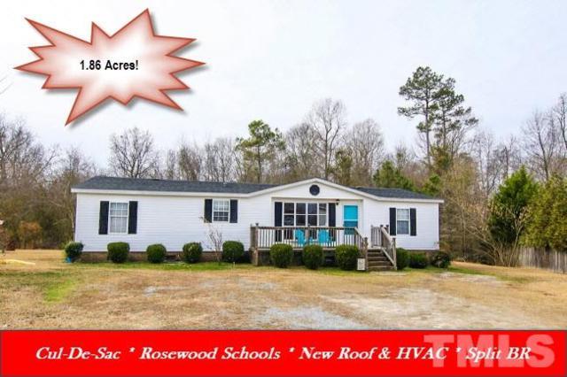 123 Ash Landing, Goldsboro, NC 27530 (#2167933) :: Raleigh Cary Realty