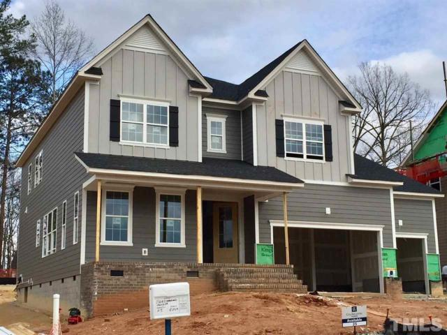 1309 Diamond Valley Drive 25-Escher, Cary, NC 27513 (#2167950) :: Raleigh Cary Realty