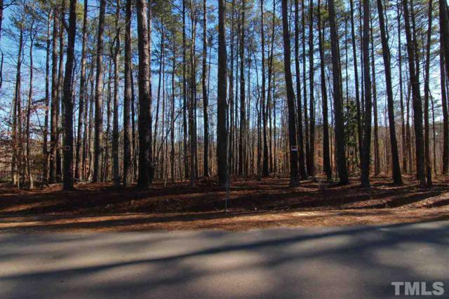 929 Edgewater Drive, Garner, NC 27529 (#2167973) :: Rachel Kendall Team, LLC