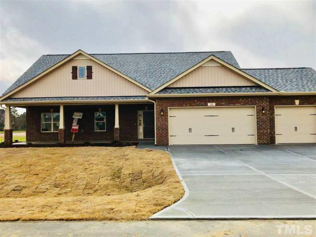 15 Bobwhite Court, Benson, NC 27504 (#2168002) :: The Abshure Realty Group
