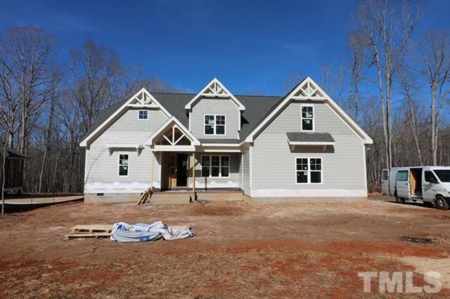 50 Carlson Ridge Drive, Youngsville, NC 27596 (#2168095) :: The Jim Allen Group