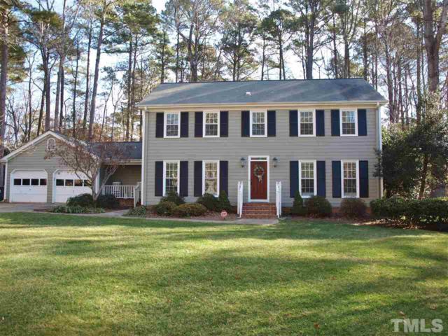 8704 Hidden View Court, Raleigh, NC 27613 (#2168115) :: The Jim Allen Group