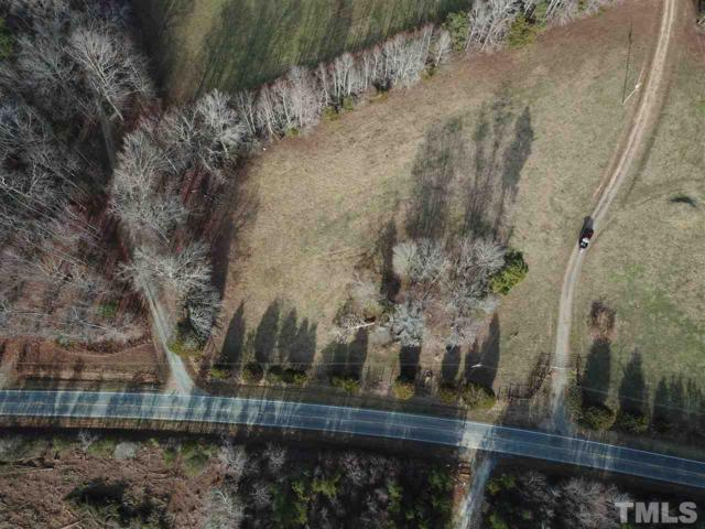 Lot 6 Black Horse Run, Bear Creek, NC 27207 (#2168131) :: The Jim Allen Group