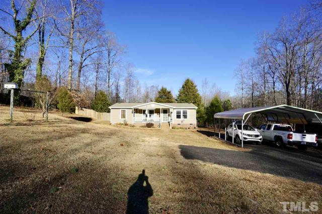 1566 Appaloosa Trail, Franklinton, NC 27525 (#2168139) :: Rachel Kendall Team, LLC